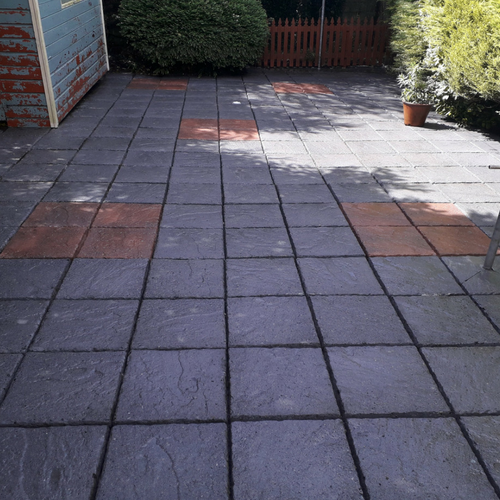 Pressure washing Services Galway